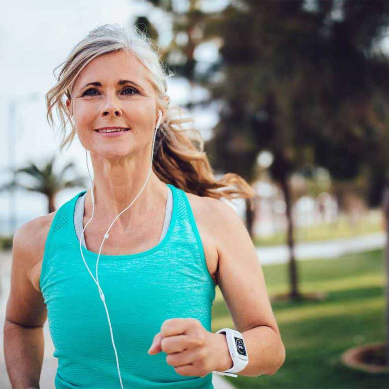 6 Tips How to Lose Weight as an Older Woman