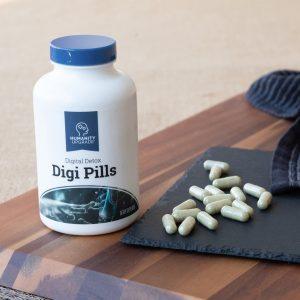 Digi Pills