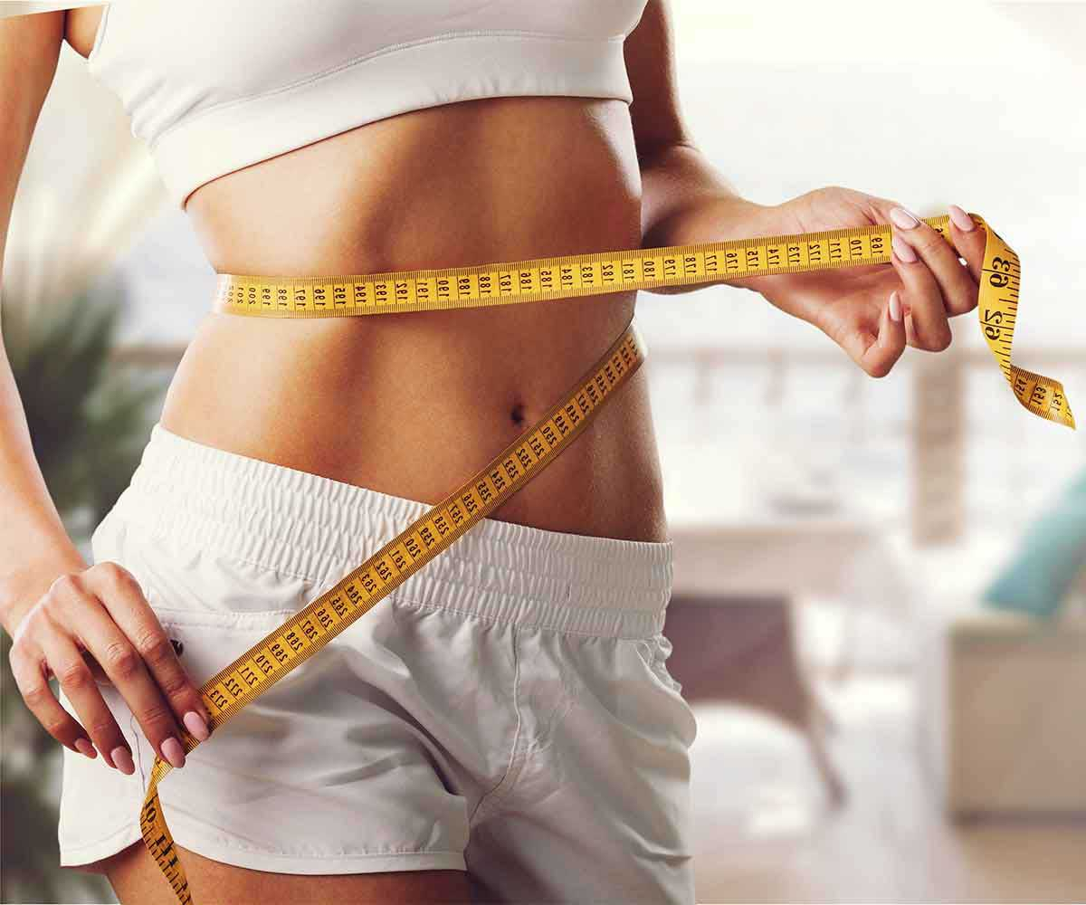 How to Achieve Your Ideal Weight