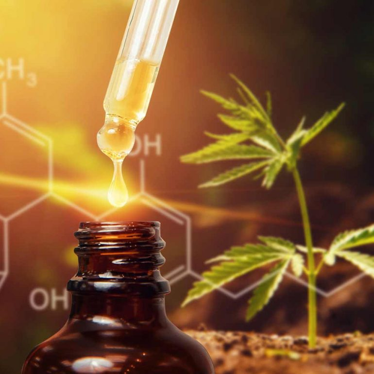 CBD May Improve Your Social Connection