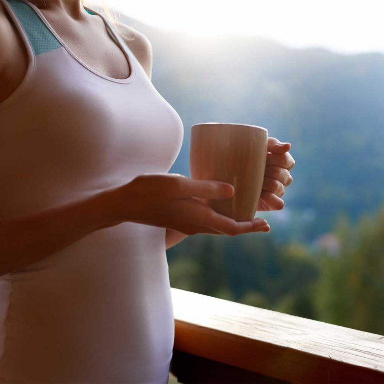 Definitive Guide to Effortless Weight Loss With Tea