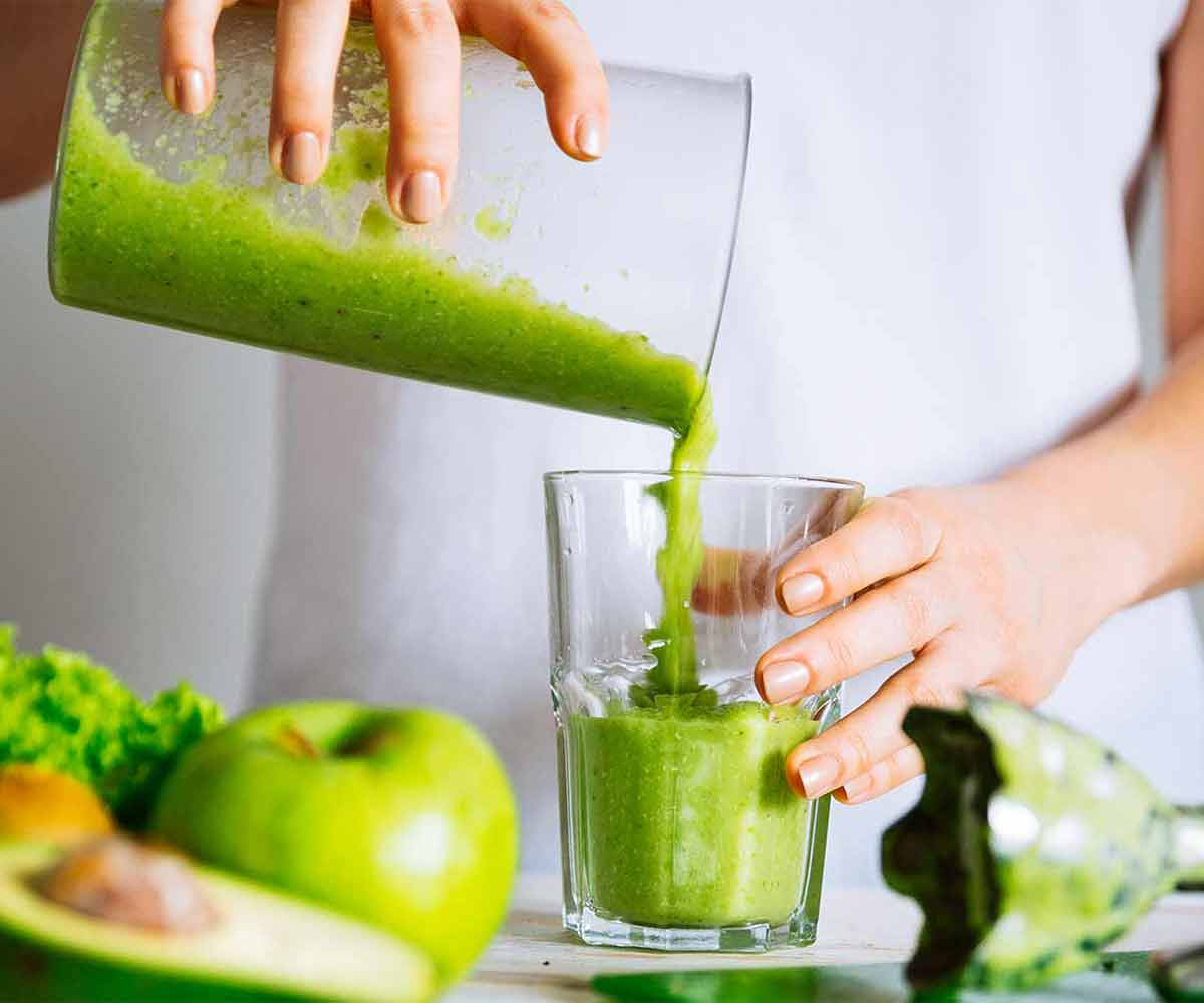 Detoxing Your Body with Juicing, Does it Work?