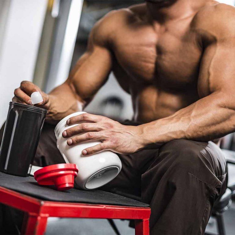 Fitness: You Gotta Wanna!