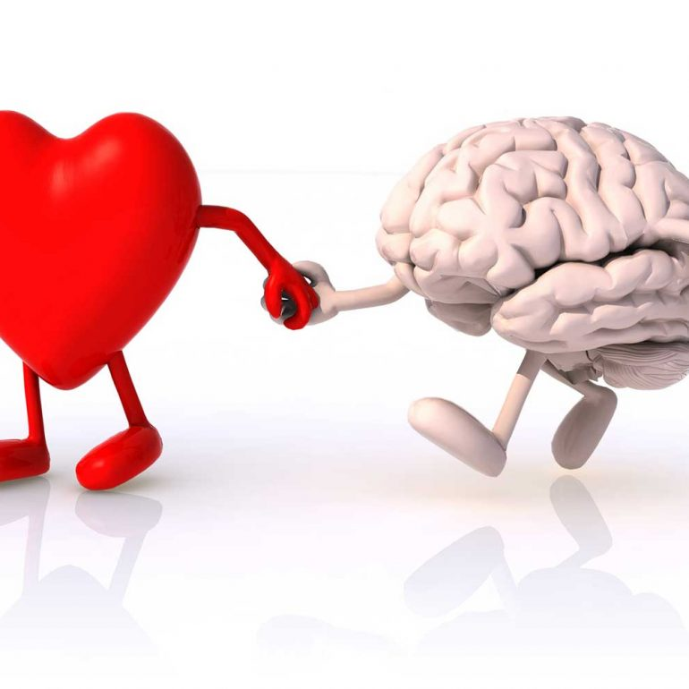 Benefits of Exercise: Heart and Brain Health