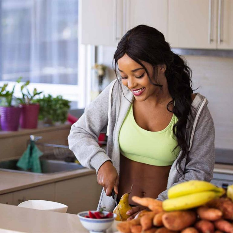 Inspirational Recipes for Your Health