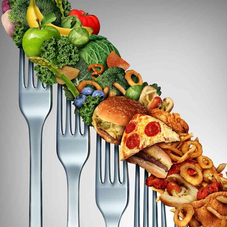 Six Worst Foods for Diabetes