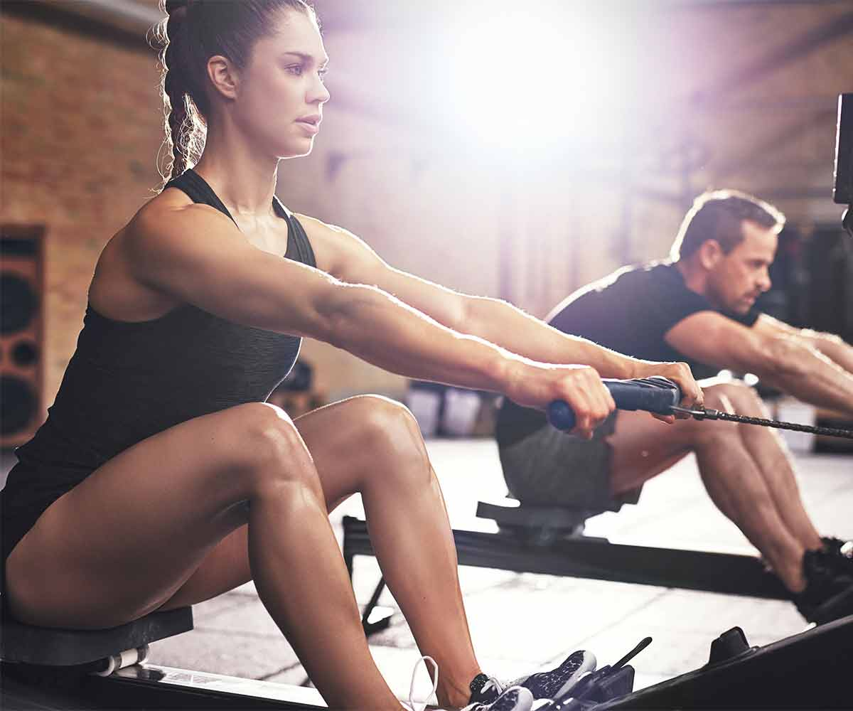 both Short and Long Workouts Reap Big Results
