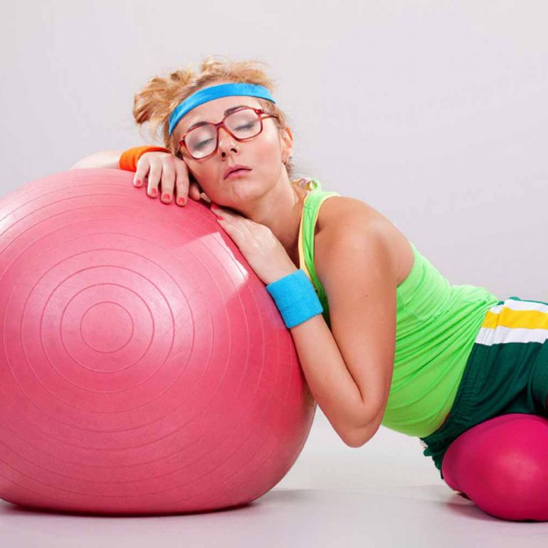 Self-Care: Are You Resistant to Health and Fitness?