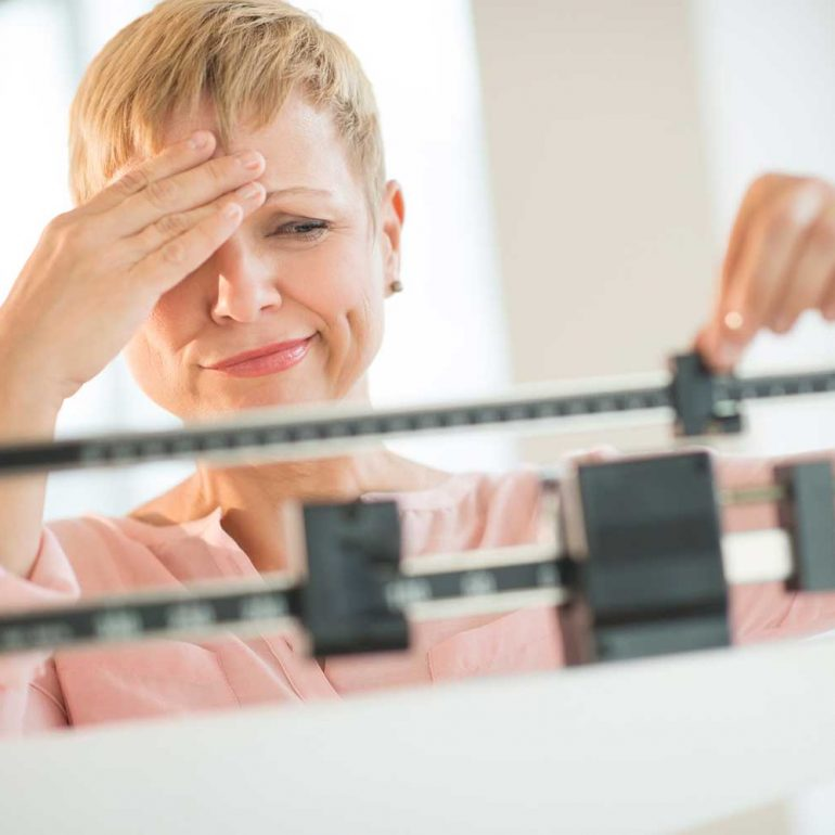 Weight Gain During Menopause and How I Have Dealt With It