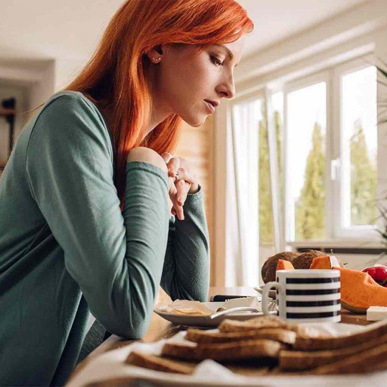 Oxytocin and Food Anxiety: Part Three