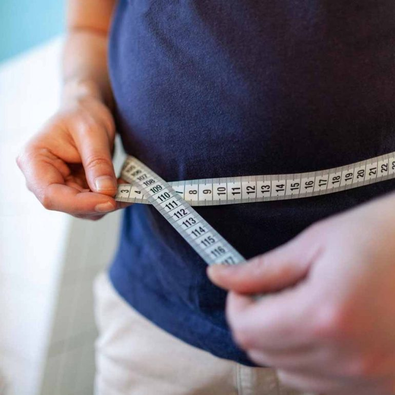 Understanding and Ending the Obesity Crisis