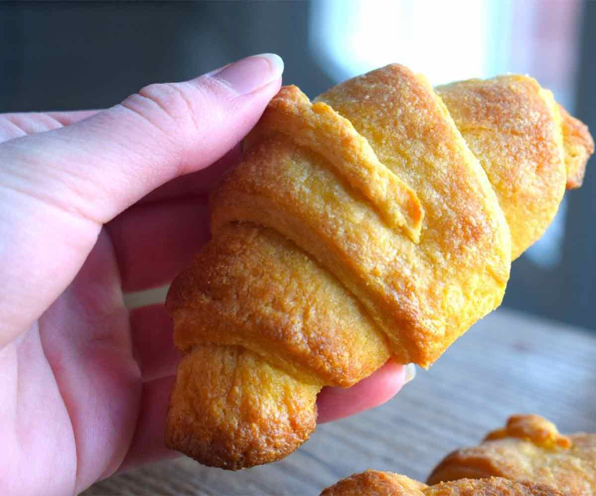 Beginning the Croissant Diet: Part Two