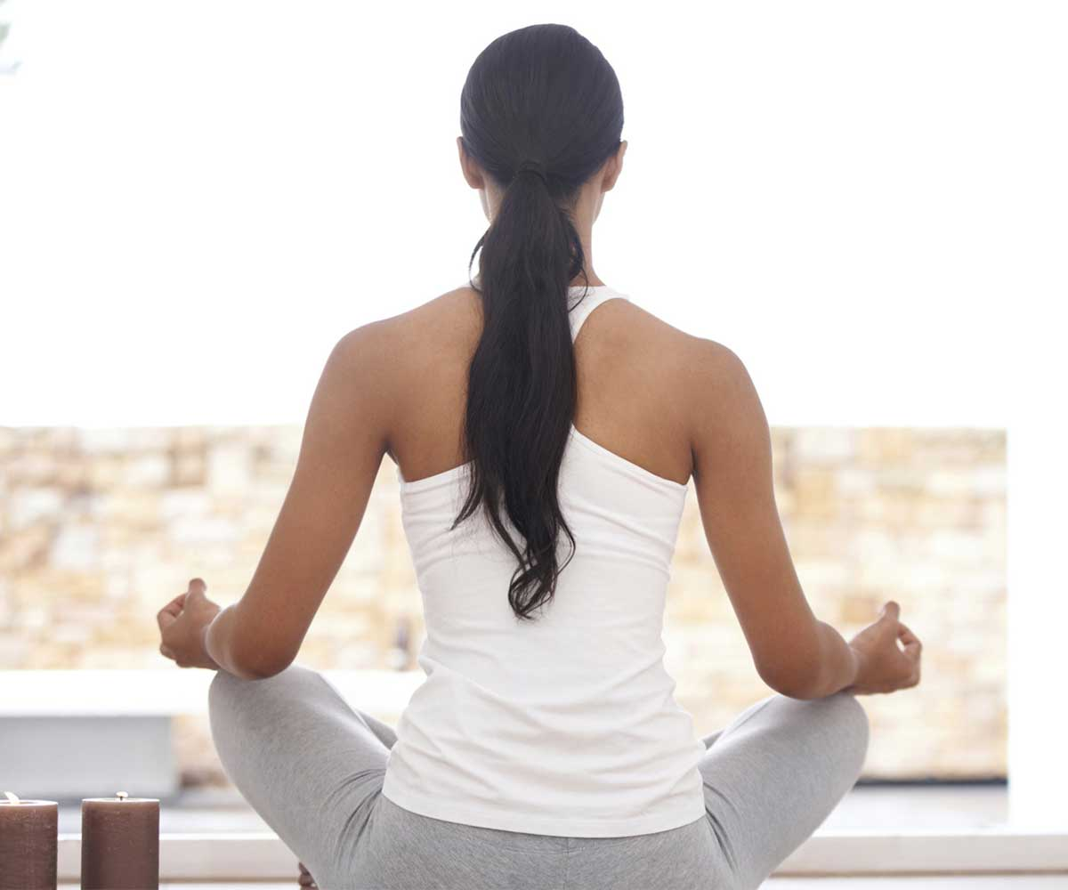 Daily Mindfulness and Meditation to Cope with Stresses of Daily Life