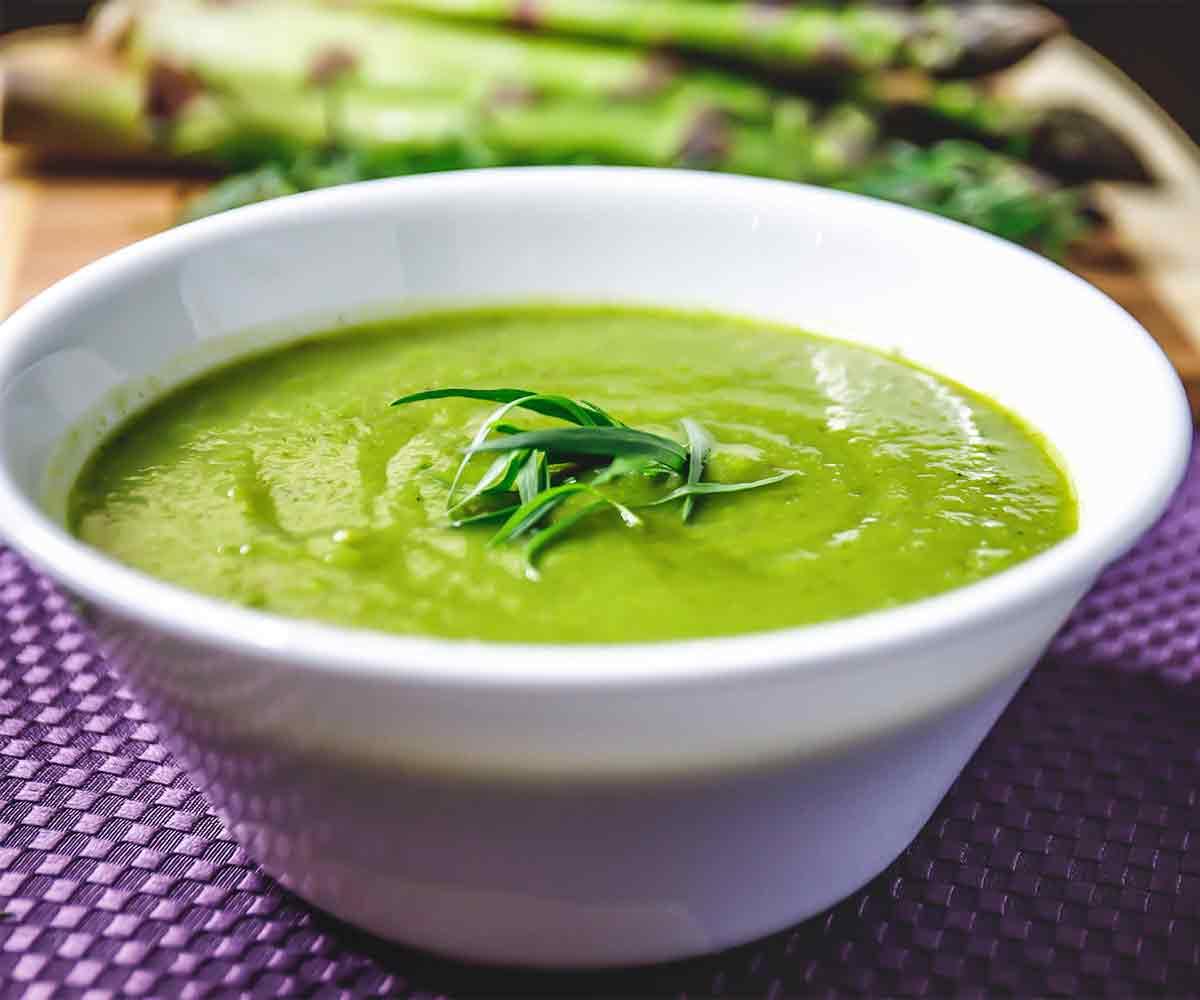 Summer Vegan Healthy Recipes