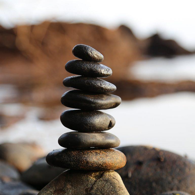 A Balanced Life is a Conscious, Holistic Creation